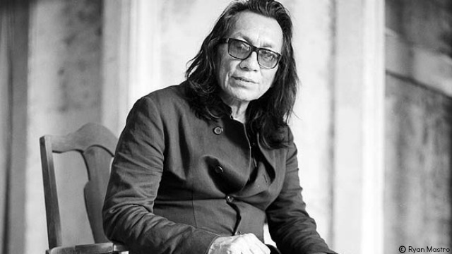 Monday at 9pm on Words and Music, hear the myths and music behind the 'Searching for Sugar Man' documentary from the man himself: Rodriguez.