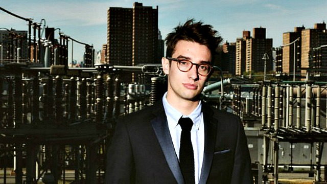 San Fermin's Ellis Ludwig-Leone choose his 'Five Essential Albums' for FUV.
