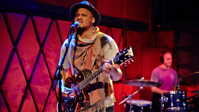 Catch 'FUV Live at CMJ' sets from Son Little and more in the FUV Vault.