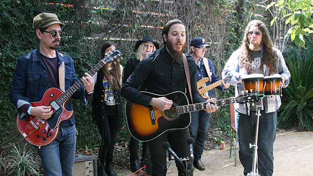 """We have no idea what they're talking about: Spanish Gold's ode to SXSW, """"Day Drinking"""" (video)"""