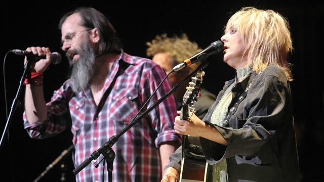 Listen to this year's 'Holiday Cheer for WFUV: Live from The Beacon Theatre' with Lucinda Williams, Steve Earle & more.
