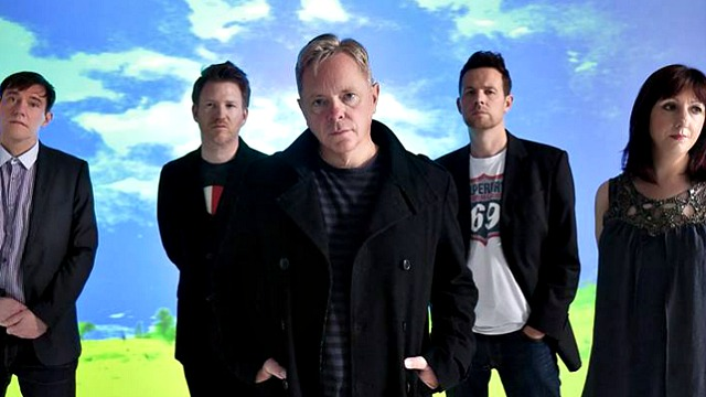 Tonight at 9pm, FUV's Kara Manning talks with Bernard Sumner about his life in music, including the history and resurrection of New Order.