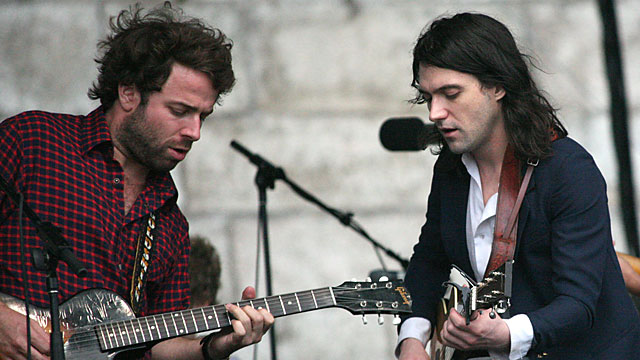 Live sets from the Newport Folk Festival: On demand and waiting for you.