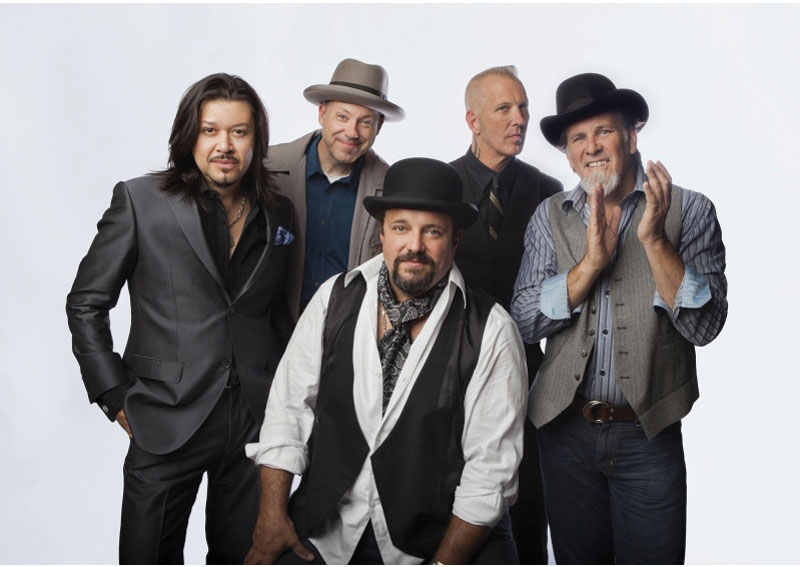 Celebrating Clearwater Artists: The Mavericks