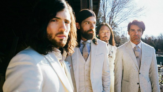 Premiere: Hear a new song from The Avett Brothers.