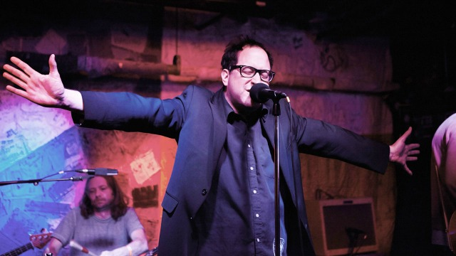 Hear The Hold Steady perform an FUV Live concert, tonight at 9 or anytime in the FUV Vault.