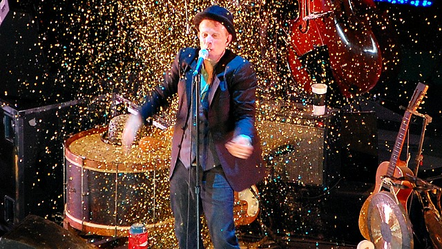 For his Five Favorite Concerts, Darren DeVivo includes his beloved Paul McCartney and the iconic Tom Waits.