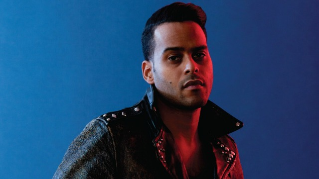 Fridays on FUV, Take Five with The Alternate Side. This week: Twin Shadow.