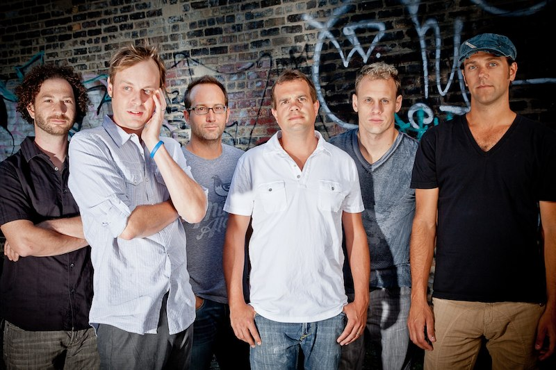Eric Holland's Archive Picks: Umphrey's McGee from 2012, Shearwater from 2012, John Hiatt from 2011