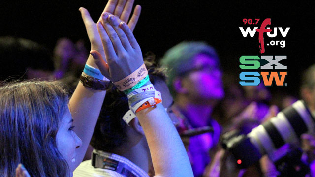 See and hear the highlights from Team FUV's tour of the SXSW Music Conference.