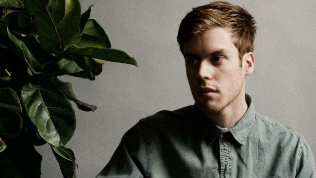 Fridays on FUV, Take Five with The Alternate Side. This week: Wild Nothing.