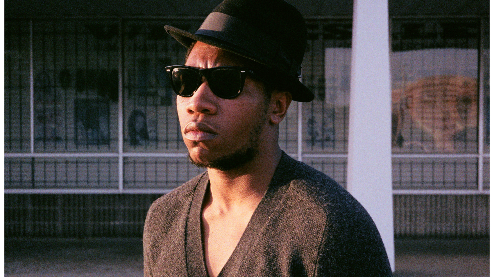 Willis Earl Beal on FUV Live...Tonight at 9