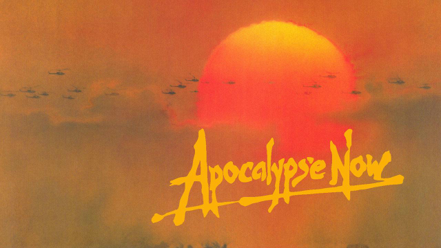 Darren DeVivo selects 'The End' by The Doors from the start of Apocalypse Now.