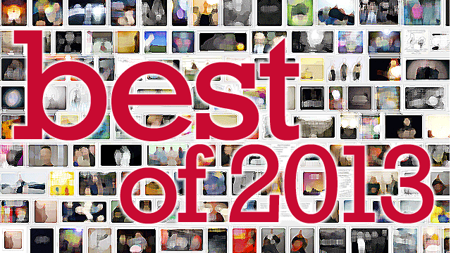 The results are in: The Top 90 Songs of 2013, as voted by FUV listeners.
