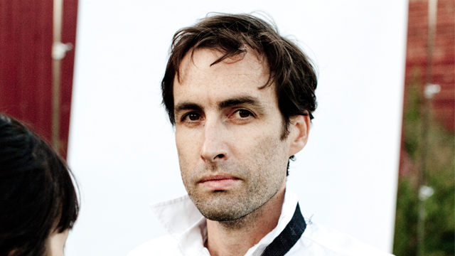 The FUV Vault: A 2012 visit with Andrew Bird is Alisa Ali's pick for a favorite Words & Music session. Listen at 9pm, or anytime online.