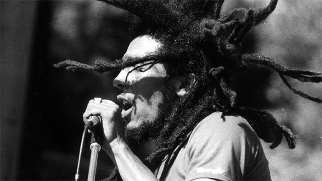 Question of the Day: What's your favorite Bob Marley jam?