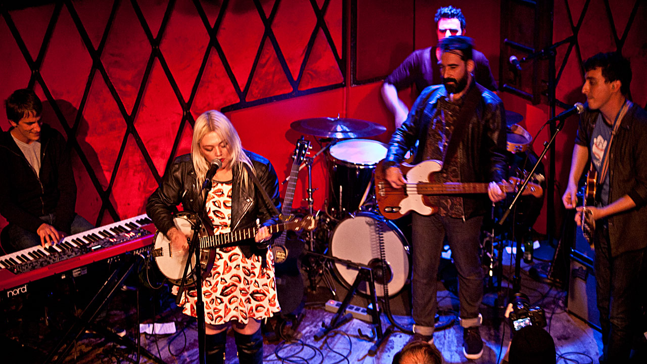 FUV Live at CMJ: The lowdown on our 4-band showcase Tuesday night