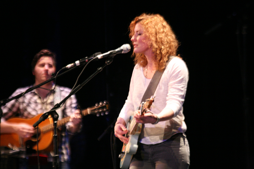 WFUV Presents Kathleen Edwards Live at Tarrytown Music Hall