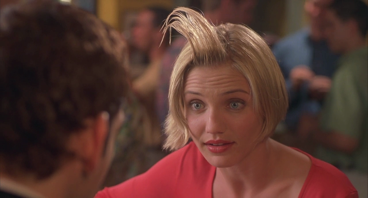 Cameron Diaz just found out you forgot to support public radio