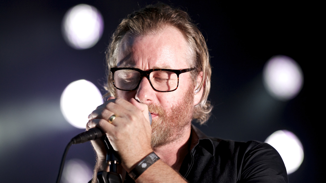 Add The National at Celebrate Brooklyn to your 'Summer of FUV' anytime in the FUV Vault.