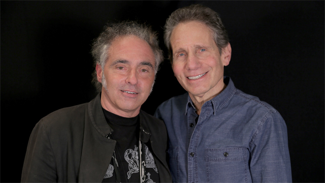 Hear an FUV Live session with Nils Lofgren tonight at 9.