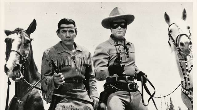 Question of the Day: Cowboys & Indians