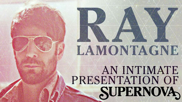 Ray LaMontagne at Town Hall May 2: Tickets on sale today
