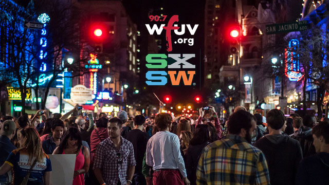 Russ Borris previews our SXSW coverage