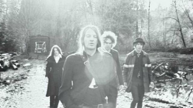 Fridays on FUV, Take Five with The Alternate Side. This week: The Dandy Warhols