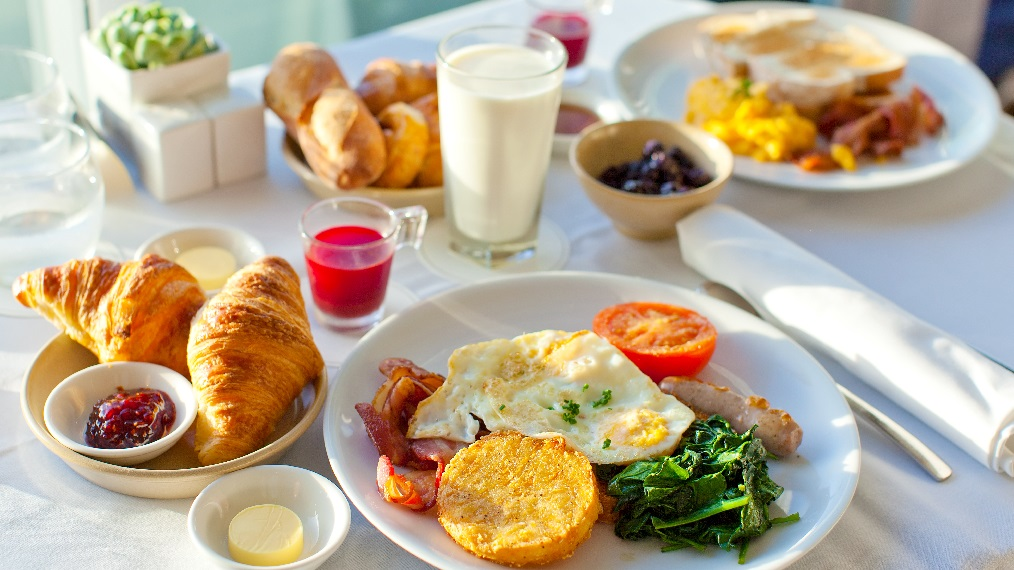 Image result for breakfast spread