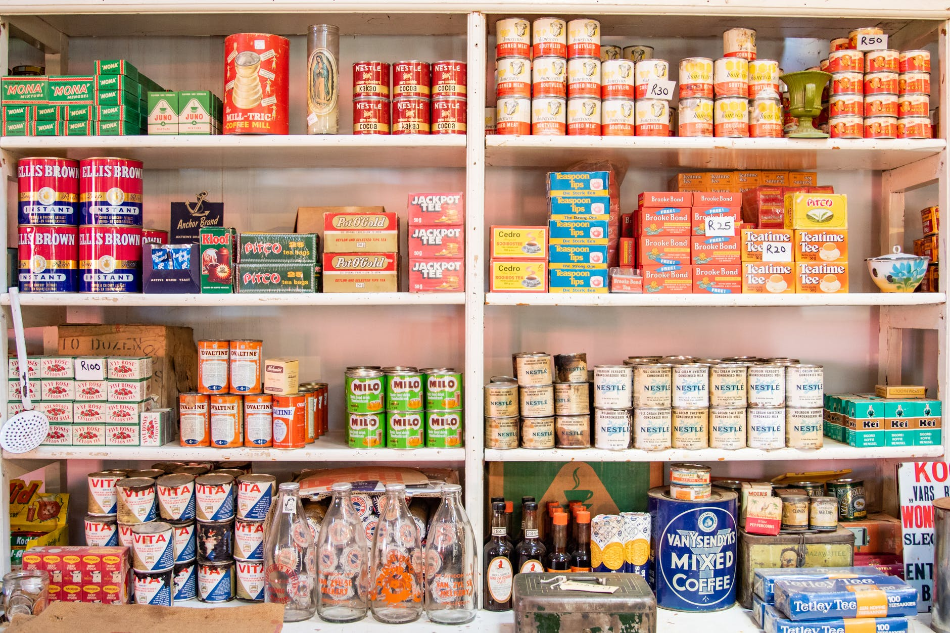 Food Pantries Amidst the Pandemic | WFUV