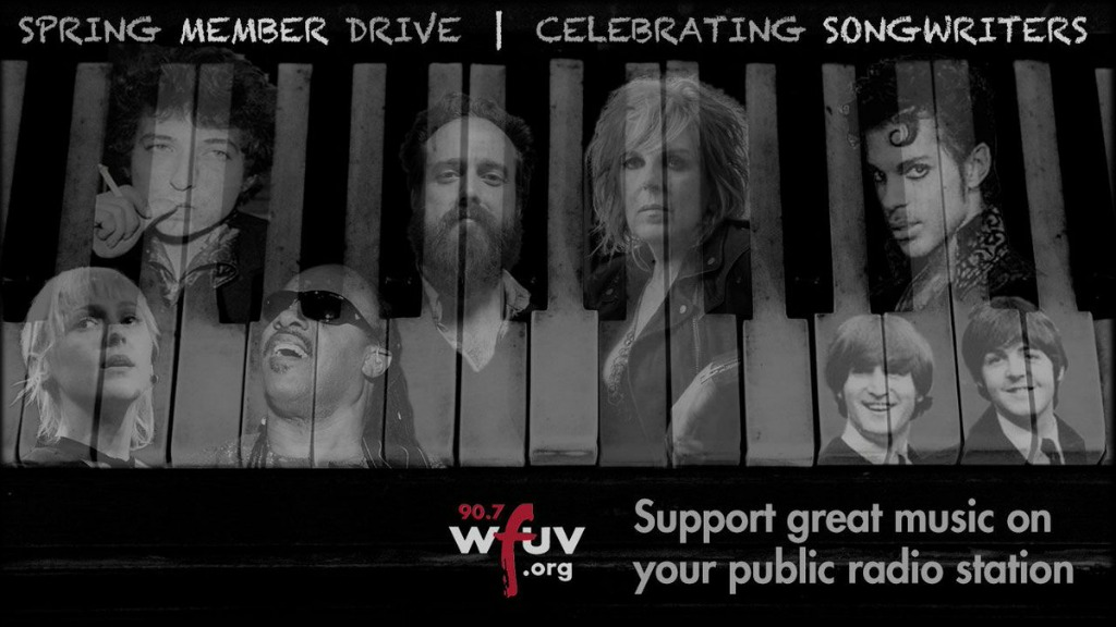 Essential Songwriters Wfuv