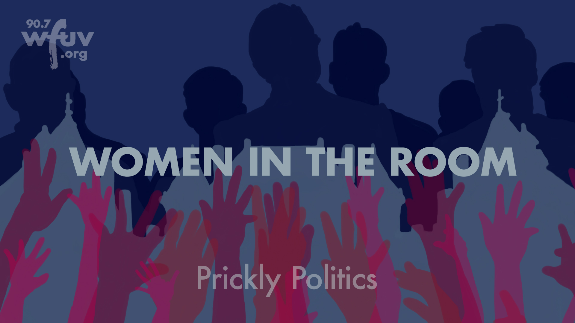 Women In The Room Podcast