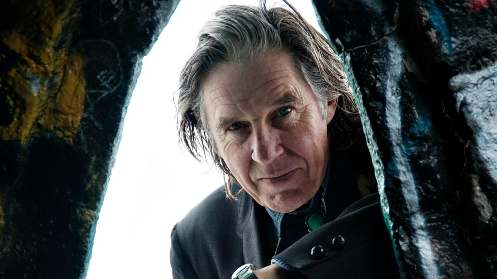John Doe (photo by Jim Herrington, PR)