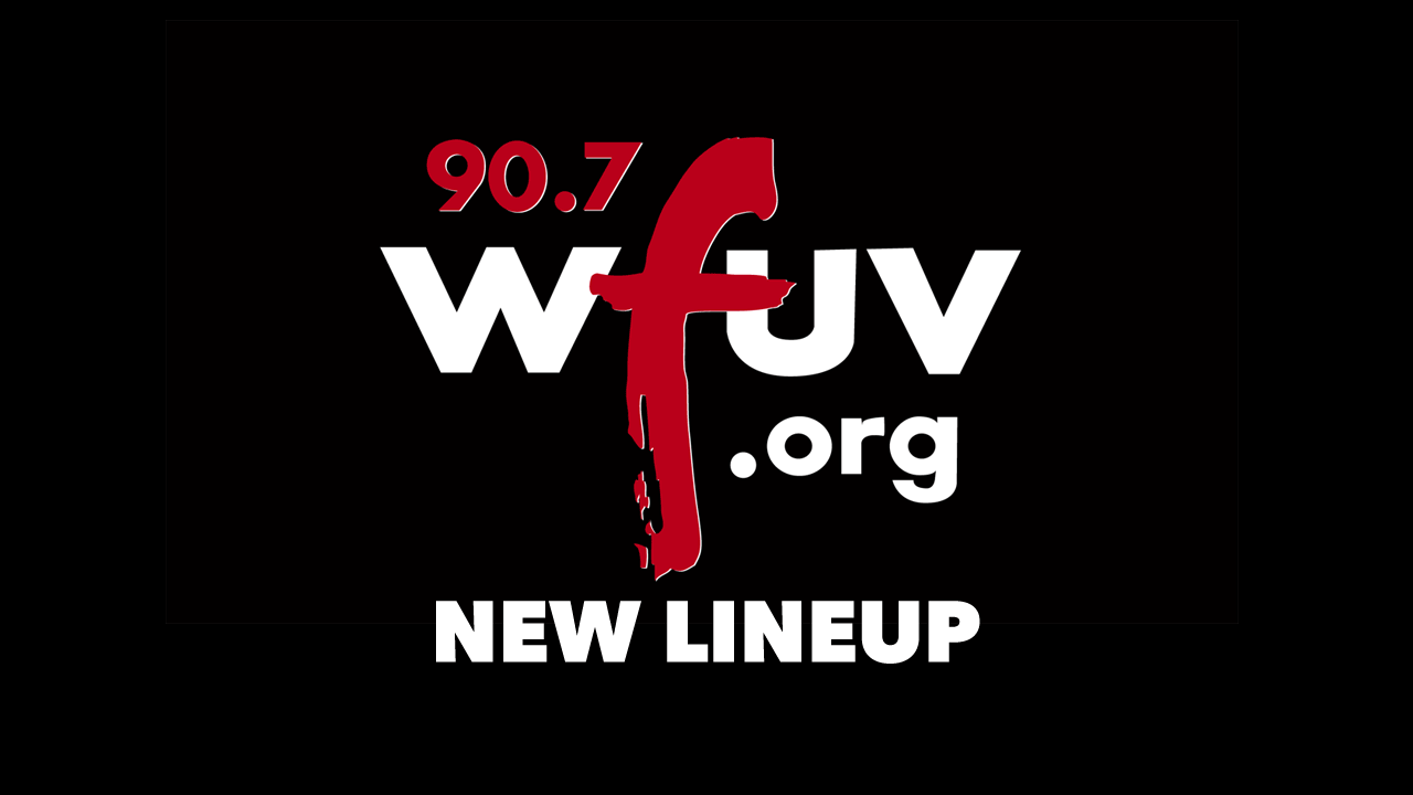 Details on recent changes to your WFUV weekend nights.