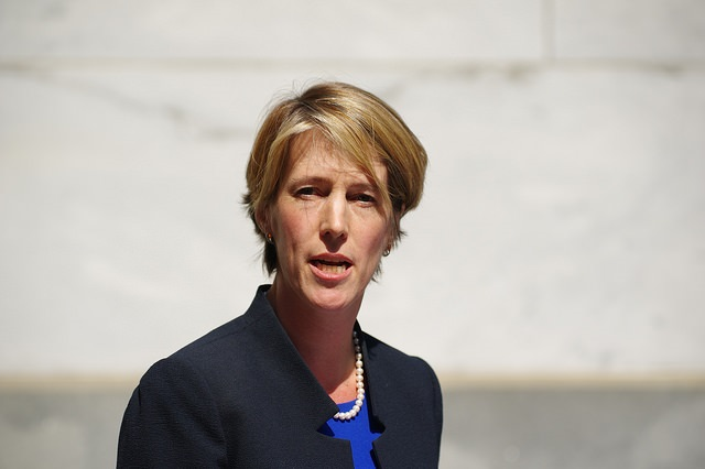 Cuomo Foe Teachout Picks Up Public Union Support
