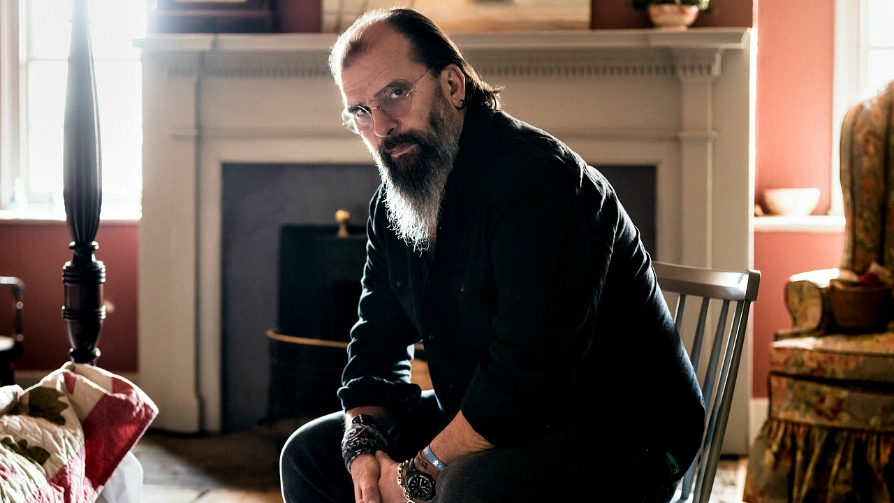 Steve Earle (photo by Chad Batka, PR)