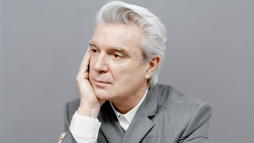 Our 'Summer of FUV' live broadcasts include David Byrne at Forest Hills Stadium on September 15 (photo by Jody Rogac)