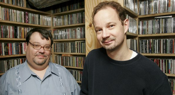 Jim DeRogatis and Greg Kot's picture