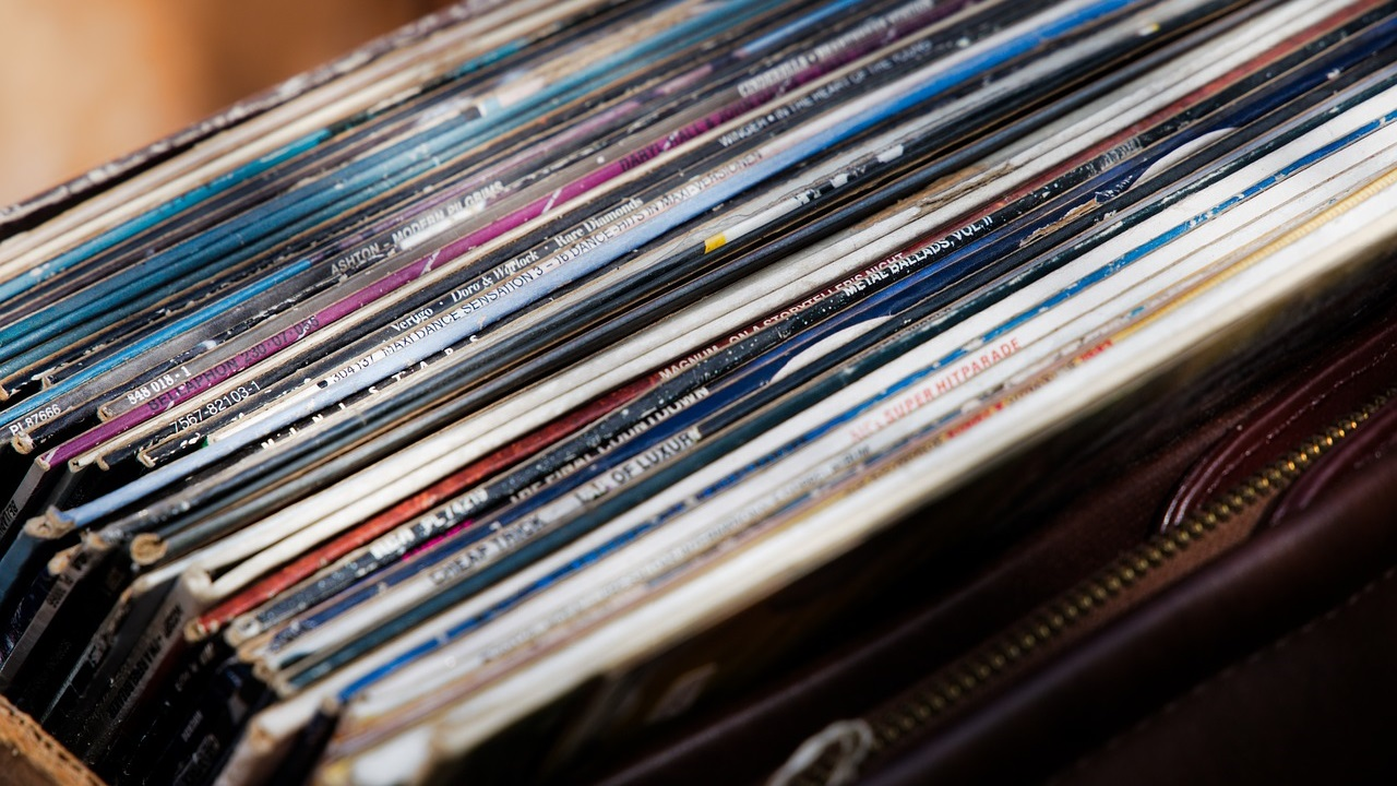 record-collection