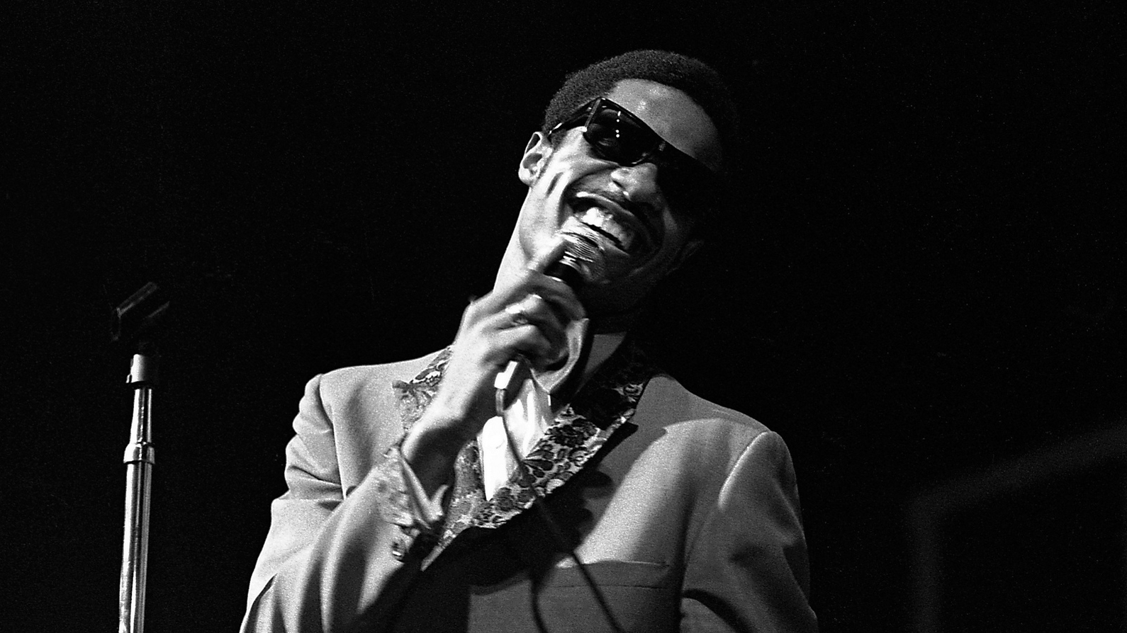 Question of the Day: Happy Birthday to Stevie Wonder | WFUV