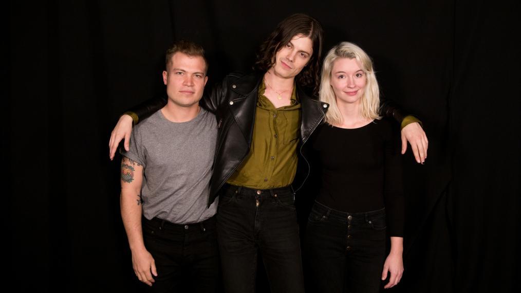 BØRNS at WFUV
