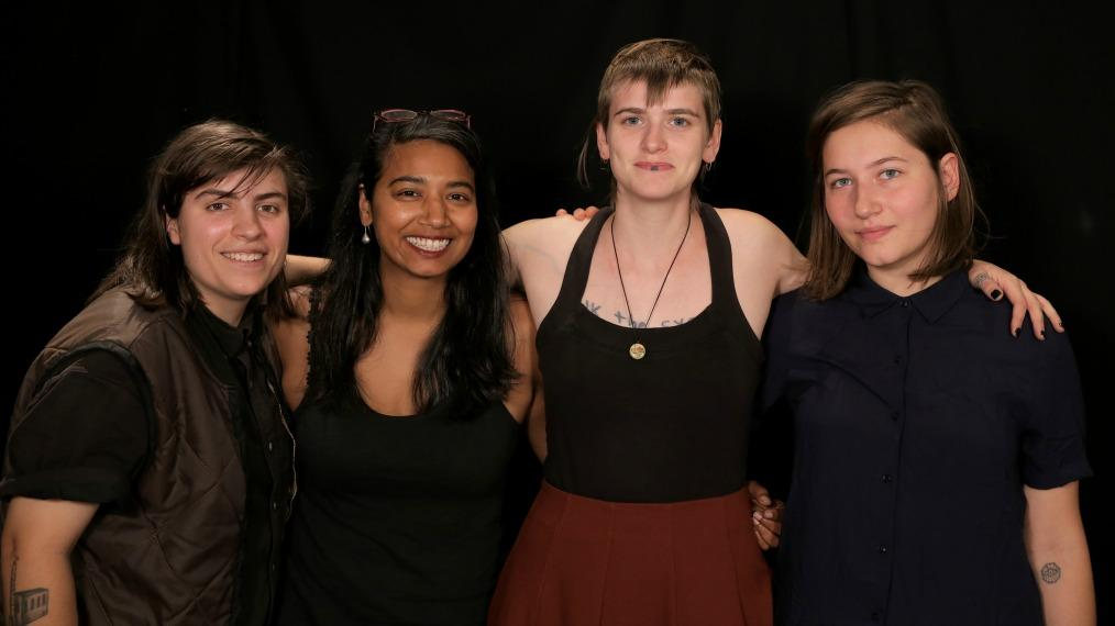 And the Kids with Alisa Ali at WFUV