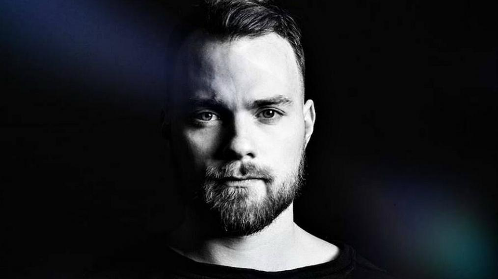 Ásgeir (photo courtesy of Columbia Records, PR)