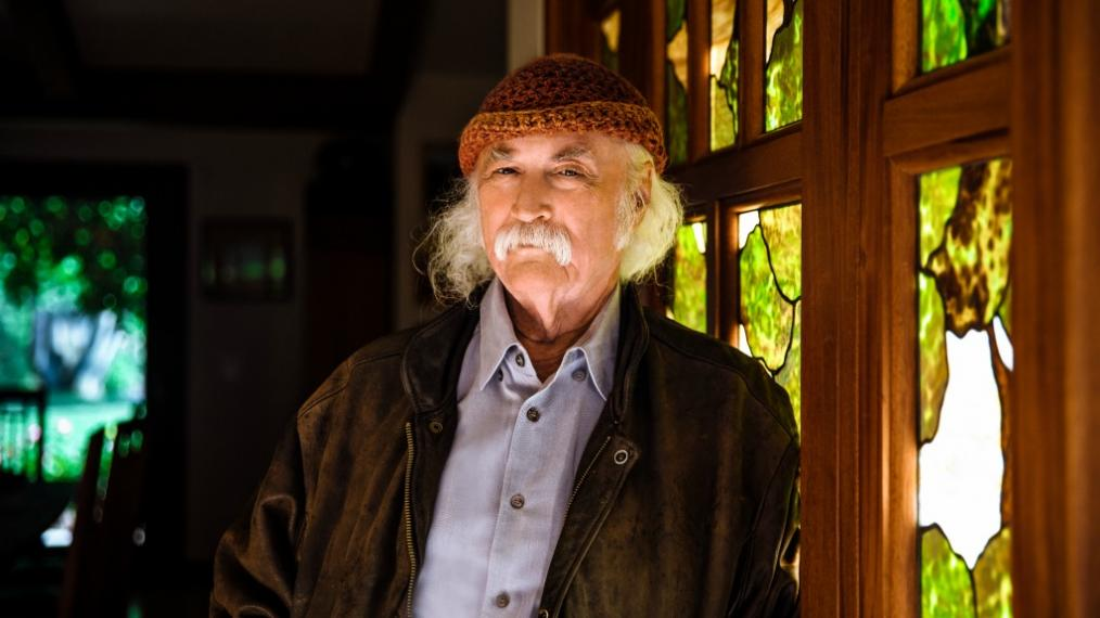 David Crosby (photo by Anna Webber, PR)