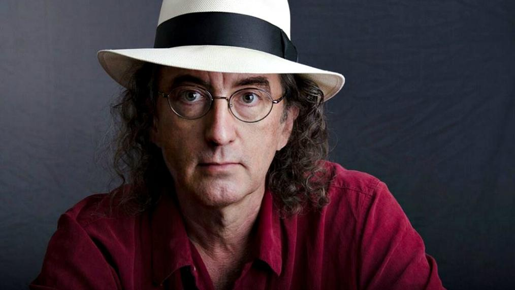 James McMurtry (photo by Mary Keating Bruton, PR)