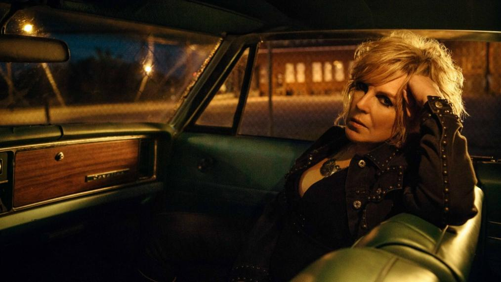 Lucinda Williams (photo by David McClister, PR)