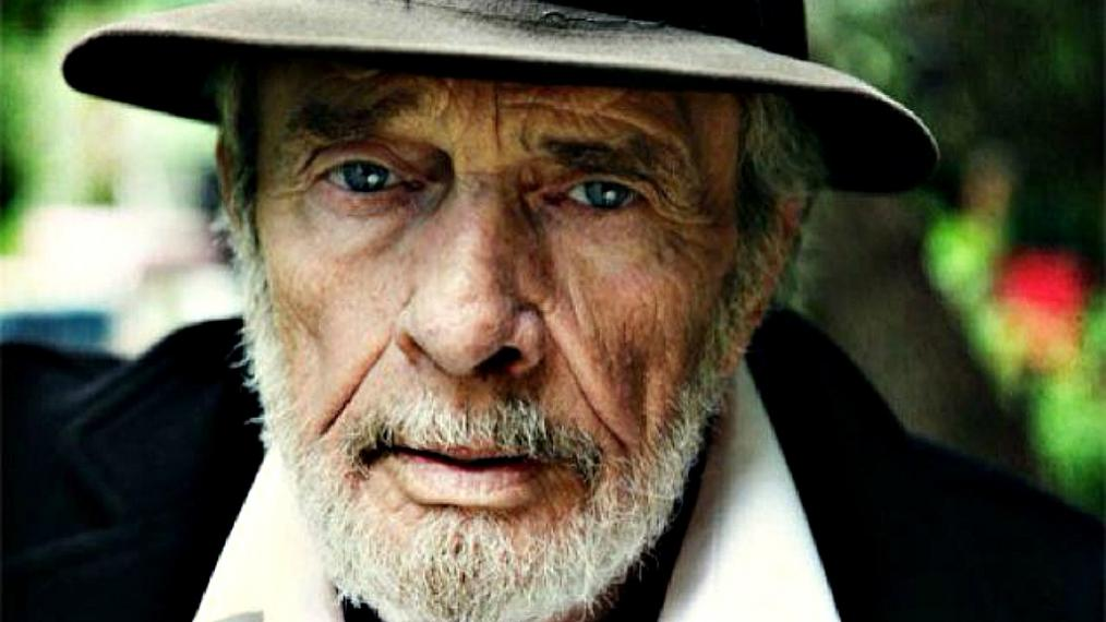 Merle Haggard (courtesy of the artist, Facebook.com)