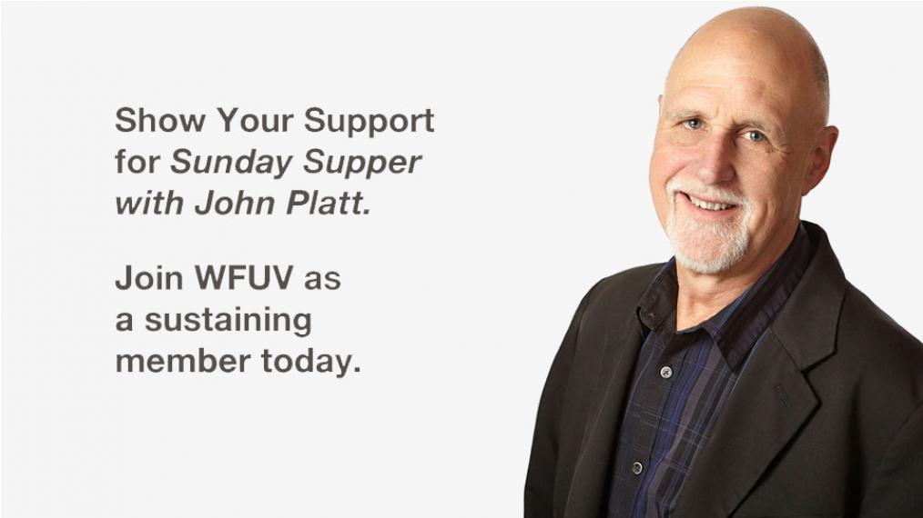 Support Sunday Supper