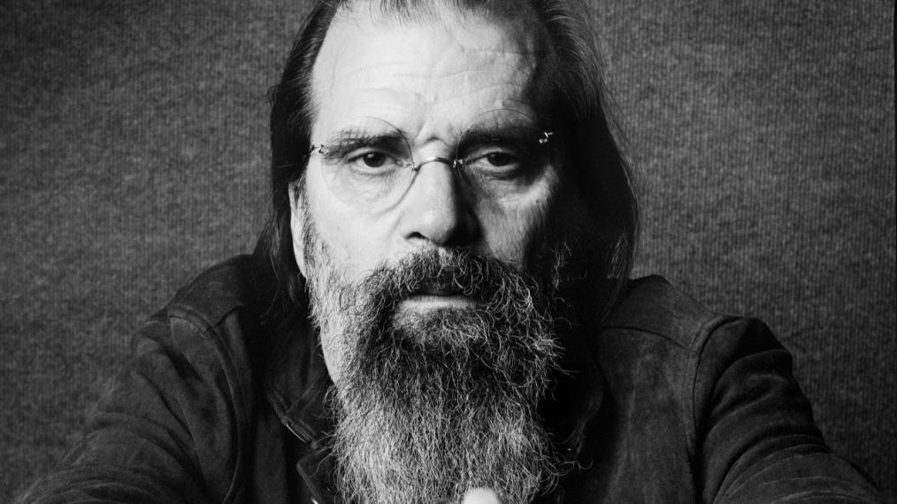 Steve Earle (photo by Jacob Blickenstaff/PR)